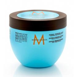 Moroccanoil Intense Hydrating Mask - Интенсивно увлажняющая маска для поврежденных волос 500 мл