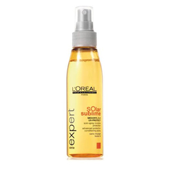 L'Oreal Professionnel Expert Solar Sublime / Соляр Сублим - Солнцезащитный спрей для защиты волос без утяжеления 125 мл