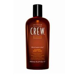 American Crew Classic Body Wash - Гель для душа 450 мл