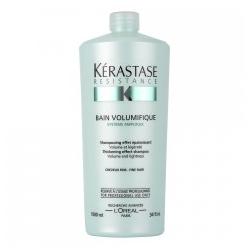 Kerastase Bain Volumifique Shampoo -Уплотняющий шампунь для тонких волос 1000 мл
