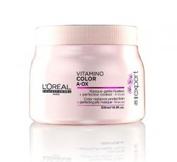 L'Oreal Professionnel Vitamino Color Mascque AOX - Витамино Колор Маска, 500 мл