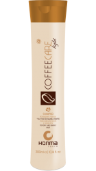 Honma Coffee Care Light - Бессолевой шампунь, 1000 мл