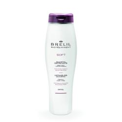 Brelil Bio Traitement Soft - Шампунь для непослушных волос 1000 мл