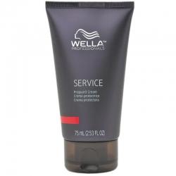 Wella Service Line - Крем для защиты кожи головы, 75 мл
