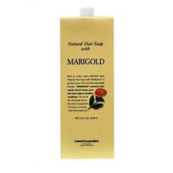 Lebel Natural Hair Soap Treatment Marigold - Шампунь с календулой 1600 мл