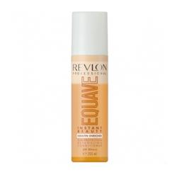 Revlon Professional Equave Instant Beauty Sun Protection - Кондиционер быстрого действия, облегчающий расчесывание, подверженных волос 200 мл