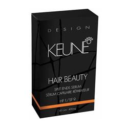 Keune Design Styling Hair Beauty - Сыворотка Красота Волос 30 капсул