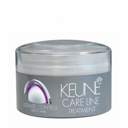 Keune Care Line Ultimate Control Treatment - Интенсивная маска для кудрявых и непослушных волос 200 мл