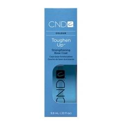 CND Toughen Up - Укрепляющая база для натуральных ногтей 15 мл