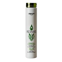 Dikson Keiras Shampoo Ogni Giorno - Шампунь для ежедневного применения с пантенолом и Витамином E 250 мл