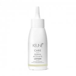 Keune Care Line Derma Aktivating Lotion - Лосьон от выпадения 75 мл