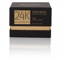 Biotop Professional 24 K Gold - Маска для волос, 250 мл
