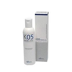 Kaaral К05 Shampoo Antiforfora - Шампунь против перхоти 250 мл