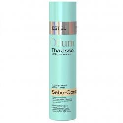 Estel Thalasso Sebo-Control Shampoo - Шампунь минеральный для волос, 250мл