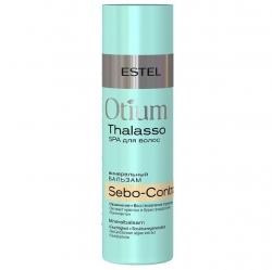 Estel Thalasso Sebo-Control Balsam - Бальзам минеральный для волос, 200мл