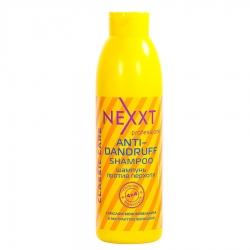Nexxt Professional Anti-Dandruff Shampoo - Шампунь против перхоти, 1000 мл