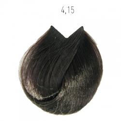 L'Oreal Professionnel Majirel - Краска для волос 4.15 (шатен пепельный красное дерево), 50 мл