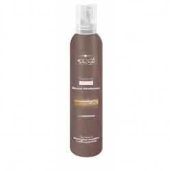 Hair Company Inimitable Style Treating Mousse - Восстанавливающий мусс, 200 мл