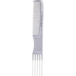 Triumph - Расческа вилка металл, 8'