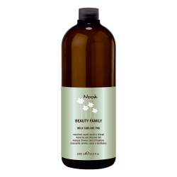 Nook Milk Sublime Pak - Маска для поврежденных волос Ph 4,7, 1000 мл