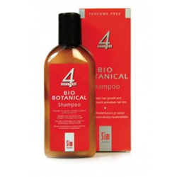 Sim Sensitive System 4 Bio Botanical Shampoo - Биоботанический шампунь 100 мл