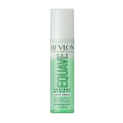 Revlon Professional Equave Instant Beauty Volumizing Detangling Conditioner - Несмываемый кондиционер для тонких волос 200 мл