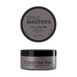 Revlon Professional SM Creator Fiber Wax - Воск моделирующий для волос 85 мл
