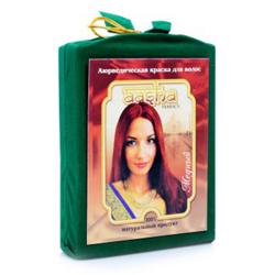 Aasha Herbals Краска для волос травяная «Медный» 100 гр