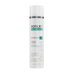 Bosley Воs Defense Volumizing Сonditioner Normal to Fine Non Color-Treated Hair - Кондиционер для объема нормальных/тонких неокрашенных волос 300 мл