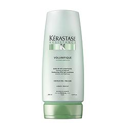 Kerastase Gelee Volumifique-уплотняющий уход-желе для тонких волос 200 мл