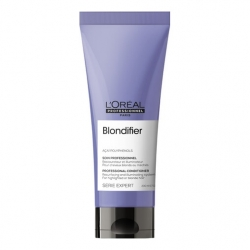Loreal Professionnel Blondifier Conditioner - Кондиционер для осветленных и мелированных волос 200 мл