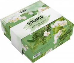 L'Oreal Professionnel Source Essentielle Nourishing - Подарочный набор для сухих волос (Шампунь 300 мл + Маска 300 мл)