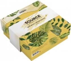 L'Oreal Professionnel Source Essentielle Daily - Подарочный набор для всех типов волос (Шампунь 300 мл + Кондиционер 200 мл)