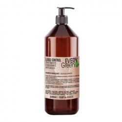 Dikson Every Green Loss Control Shampoo Energizzante - Шампунь против выпадения, 1000 мл