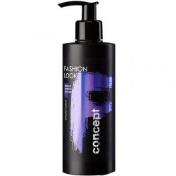 Concept Fashion Look Direct pigment Purple - Пигмент прямого действия, фиолетовый, 250 мл