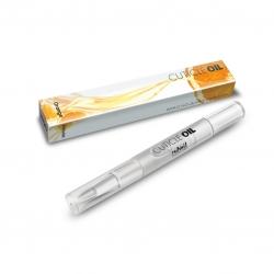 RuNail - Масло для кутикулы в карандаше Сочный апельсин, 11мл