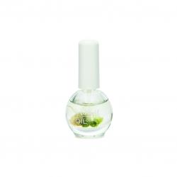 RuNail - Масло для кутикулы Цветок жасмина, 11 мл