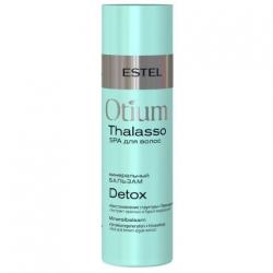 Estel Otium Thalasso Detox Balsam - Бальзам минеральный для волос, 200мл