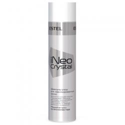Estel Otium iNeo-Crystal Shampoo - Шампунь для ламинированных волос 250мл
