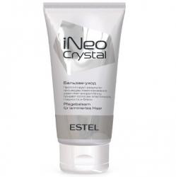 Estel Otium iNeo-Crystal Balsam - Бальзам-уход для ламинированных волос, 150мл