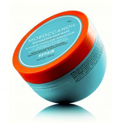 Moroccanoil Restorative Hair Mask - Восстанавливающая маска для волос 250 мл