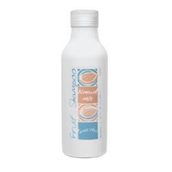 Hair Company Sweet Hair Fruit Shampoo Almond Milk - Шампунь на основе сладкоминдального молока 500 мл