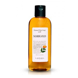 Lebel Natural Hair Soap Treatment Marigold - Шампунь с календулой 240 мл