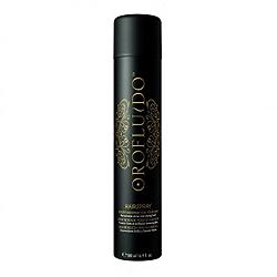 Лак для волос сильной фиксации Orofluido Hair Spray 500 мл
