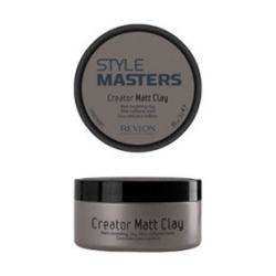 Revlon Professional SM Creator Matt Clay - Глина моделирующая для волос 85 мл