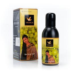 Масло для волос Амла Veda Vedica 100мл