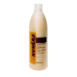 Brelil Numero Oat Shampoo - Шампунь с вытяжкой из овса 1000 мл