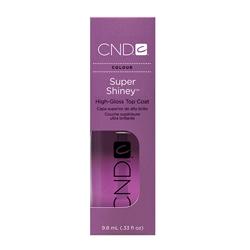 CND Super Shiney - Верхнее покрытие Суперблеск 9,8 мл