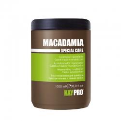 Kaypro Macadamia Special Care - Кондиционер увлажняющий с маслом макадамии, 1000 мл