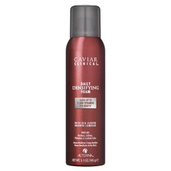 Alterna Caviar Clinical Detoxifying Foam - Пена-детокс для уплотнения волос, 125 мл